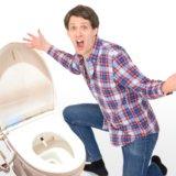中性洗剤を使ったトイレの詰まりの直し方