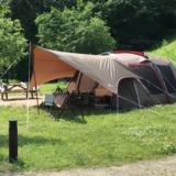 【宮城県おすすめキャンプ場】水の森公園キャンプ場を写真付きで紹介