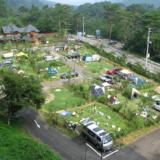 【宮城県おすすめキャンプ場】天守閣自然公園キャンプ場を写真付きで紹介